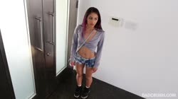 DadCrush Liv Revamped - Unacceptable Little Slut