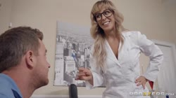 BrazzersExxtra Cherie Deville The Mad Dr Deville