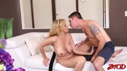 I want to bang your mother in law-Julia Ann