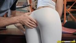 MilfHunter Rachel Starr Customer Satisfaction