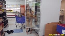 RealityKing - luna star grocery store milf