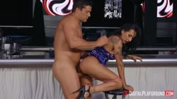 DigitalPlayground - Amia Miley It's Just A Matter Of Time