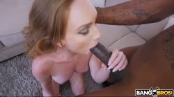 BangBros - Daisy Stone Anal With 45inch Ass And A Huge Black Cock