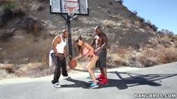 BangBros - Lisa Ann and her big black DP