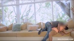 SisLovesMe - Valentina Jewels - Doppelganger Banger
