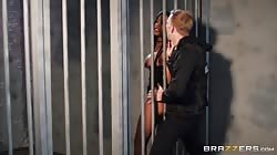 BrazzersExxtra Polly Pons - Banged Behind Bars